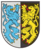 Coat of arms of Fockenberg-Limbach