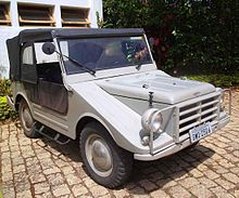 1964 DKW Munga Auto Union for Sale - Militaryjeep.com