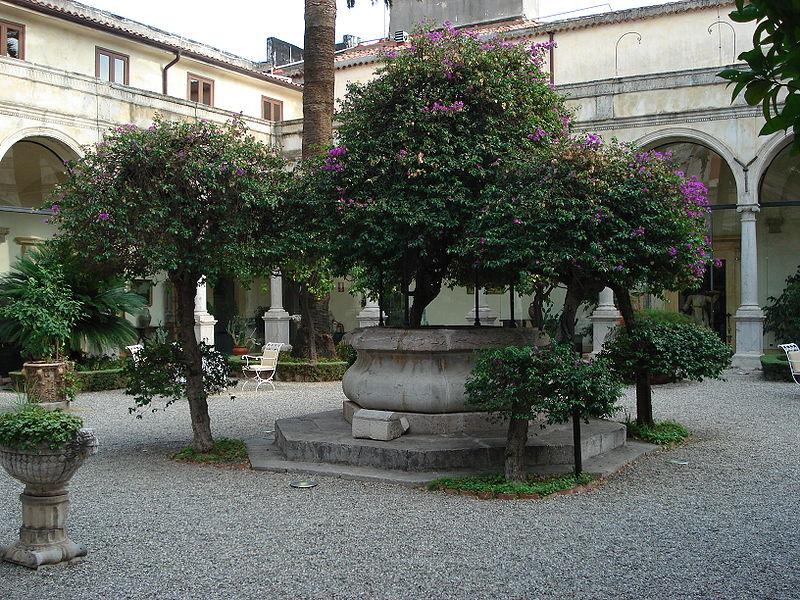 Hotel Taormina  Stelle