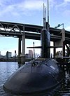 USS Blueback (submarine)