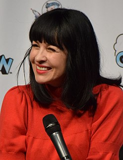 Grey DeLisle American voice actress and singer-songwriter