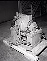 DYNAMOMETER IN THE 10X10 FOOT WIND TUNNEL SECONDARY DRIVE BUILDING AND PARTS IN THE OLD ROCKET LABORATORY ORL - NARA - 17468741.jpg