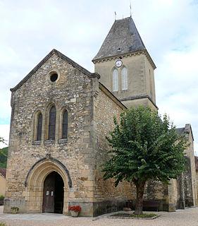 Daglan Commune in Nouvelle-Aquitaine, France