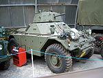 Daimler Mk.2 Ferret, NELSAM, 27 June 2015.JPG