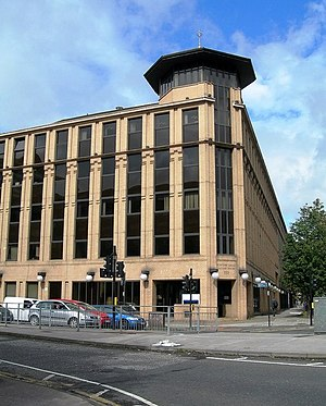 Strathclyde - Strathclyde Regional Council's Education Department
