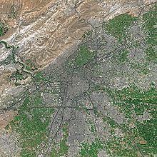 Damascus - Wikipedia
