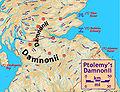Damnonii.Ptolemy.landmarks.jpg
