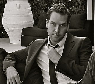 Dane Cook American actor and comedian