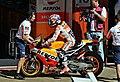 Dani Pedrosa MotoGP-2015.JPG