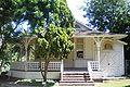 Daniel Freeman Land Office, Inglewood, California.JPG