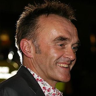 Danny Boyle - Boyle at the 2008 Toronto International Film Festival