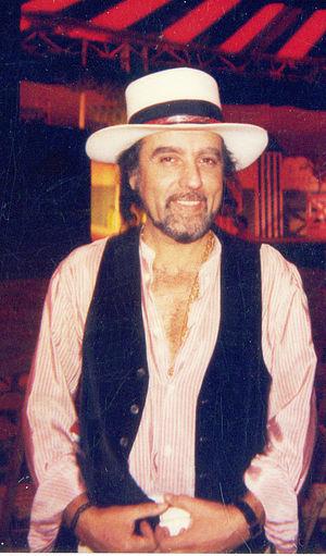 Danyel Gérard - Danyel Gerard in 1983