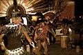 Danzas de los indios toztiles, Plaza de la Catedral, San Cristóbal de las Casas, Chiapas - panoramio.jpg