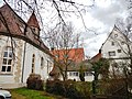 Das Kloster St. Blasien unterhielt hier von 1250 bis 1649 ein Probstei zur Verwaltung der umliegenden Güter. - panoramio.jpg