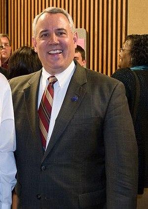 Dave Bieter - Image: Dave Bieter 2009