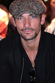 32d6127cf82cf David Gandy. From Wikipedia ...