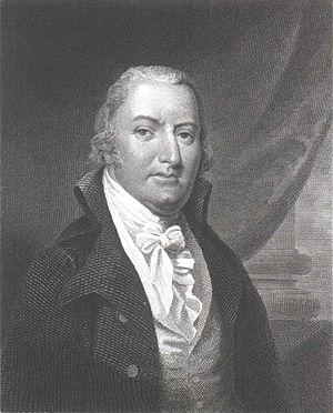 David Ramsay (historian) - Image: David Ramsay (1749 1815)