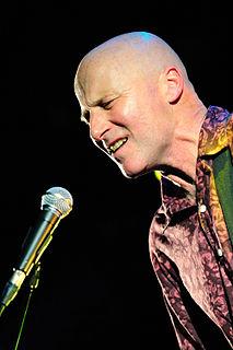 David Rhodes (guitarist) British guitarist