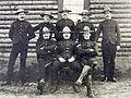 Dawson City NWMP 1898.jpg