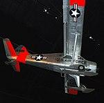 De Havilland U-6A Beaver, National Museum of the US Air Force, Dayton, Ohio, USA. (44659260380).jpg