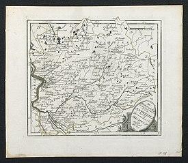 De markgraafschap Antwerpen en de heerschap Mechelen