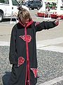 Deidara cosplayer at 2010 NCCBF 2010-04-18 3.JPG