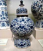 Delftware Wikipedia