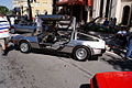 Delorean DMC-12 1982 RSide Lake Mirror Cassic 16Oct2010 (14815434828).jpg