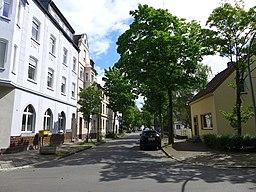 Demagstraße in Düsseldorf