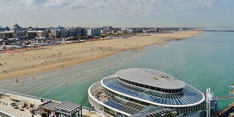Melhores praias da Holanda