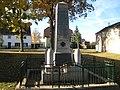 Denkmal 1.Weltkrieg - Klein Schulzendorf - panoramio.jpg