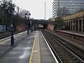 Denmark Hill stn Southeastern platforms look west3.JPG