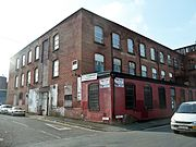 Denmark Mill, Farnworth.JPG