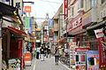 Dense Street in Shimokitazawa (11919213554).jpg