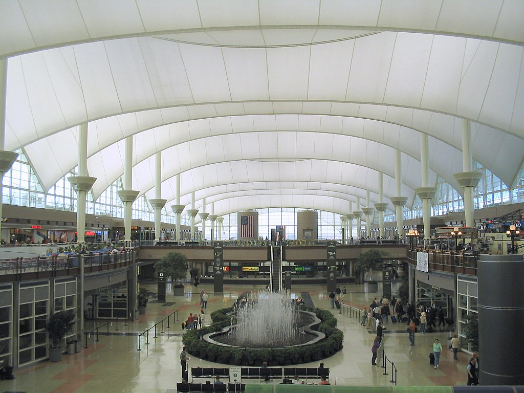 Denver International Airport is a United States Airport located in Denver. You can directly contact the airport for flight arrival information via phone at You can directly contact the airport for flight arrival information via phone at