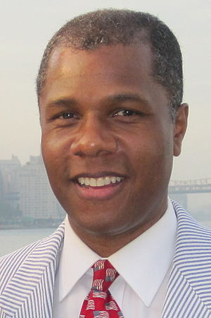 Deroy Murdock - Murdock in 2010