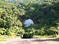 Desagüe represa de Canoabo.JPG
