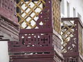 Detalle de balcones antioqueños. Marinilla (Antioquia).JPG