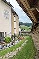 Deutsch-Griffen Wehrkirchhof mit Pfarrkirche hl Jakobus der Aeltere 24072015 6170.jpg