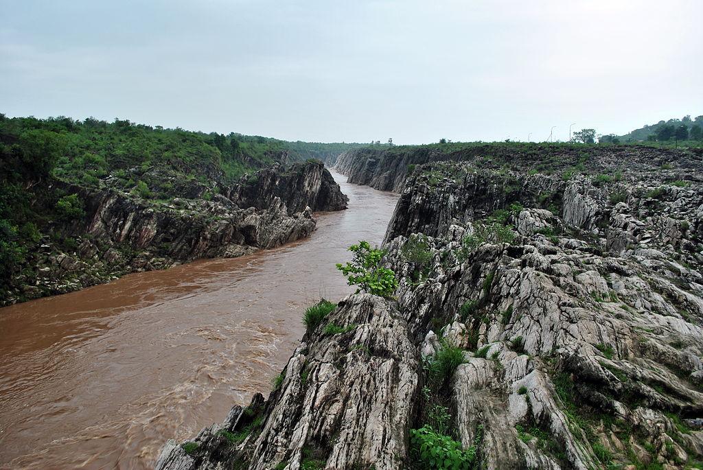 35 Fantastic Photos of Narmada River | BOOMSbeat