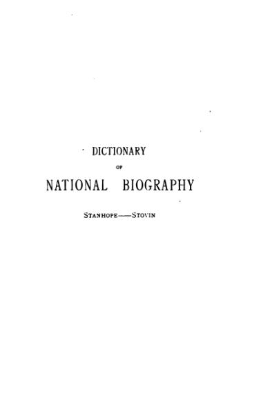 File:Dictionary of National Biography volume 54.djvu