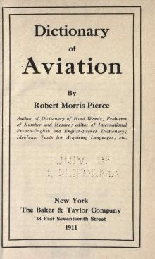 Dictionary of aviation.djvu