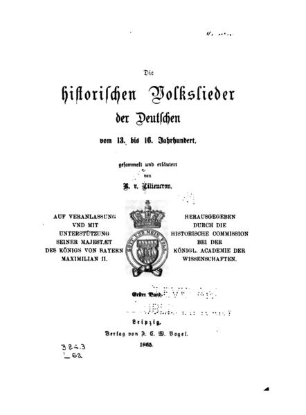 File:Die historischen Volkslieder der Deutschen (Liliencron) I p 001.png