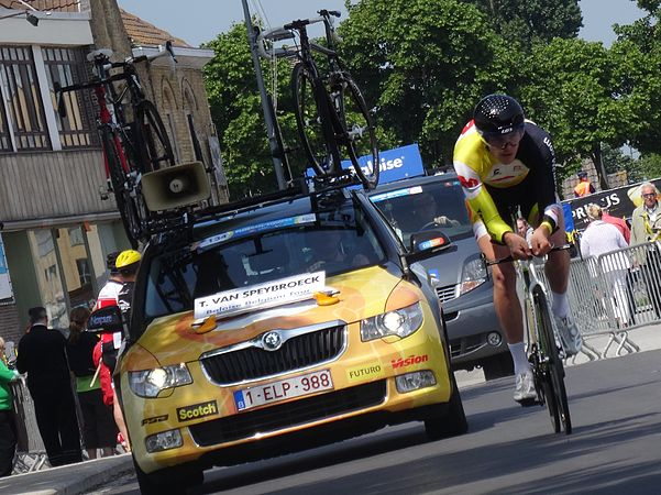 Diksmuide - Ronde van België, etappe 3, individuele tijdrit, 30 mei 2014 (B117).JPG