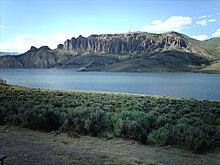 Blue mesa reservoir for Blue mesa reservoir fishing