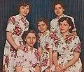 Dionne Quintuplets1952.jpg
