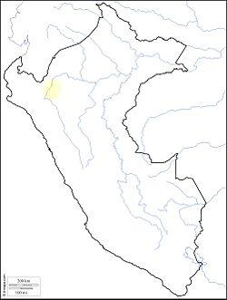 Distribution of the Maranon Poison Frog.jpeg