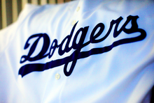 List of Los Angeles Dodgers Broadcasters  List Los
