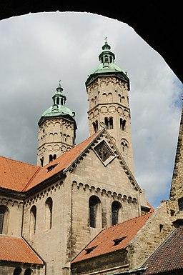 Dom zu Naumburg 18