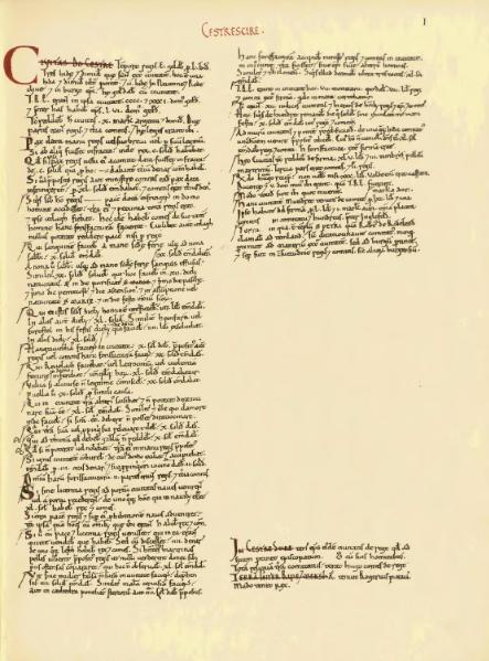 File:Domesday Book Cheshire.djvu
